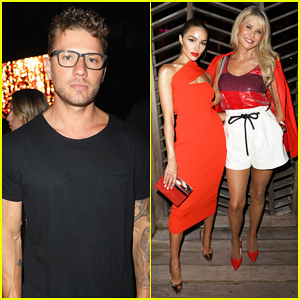 Ryan Phillippe, Olivia Culpo & Christie Brinkley Celebrate Bodies with Sports Illustrated!