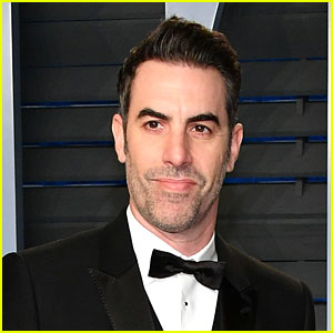 Sacha Baron Cohen's Secret Project Revealed as Showtime Series 'Who Is America?'