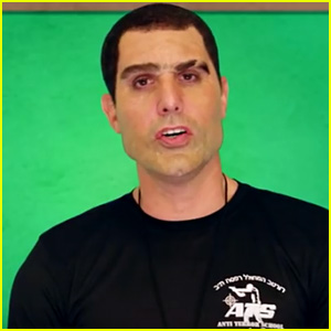 Sacha Baron Cohen Discusses Arming Schoolchildren in 'Who Is America?' First Look - Watch Now!