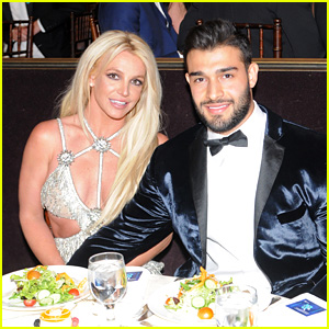 Sam Asghari Reveals The Pick Up Line He Used On Girlfriend Britney Spears