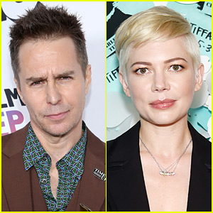 Sam Rockwell & Michelle Williams to Play Dance Legends Bob Fosse & Gwen Verdon in FX Series