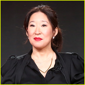 Sandra Oh Makes History with Emmy Nomination!