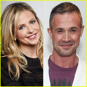 Freddie Prinze Jr Does 'Nothing But Make Fun Of' Sarah Michelle Gellar for This Reason!