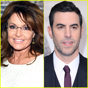 Sarah Palin Slams 'Evil' Sacha Baron Cohen for Tricking Her Into Fake Interview for His New Show