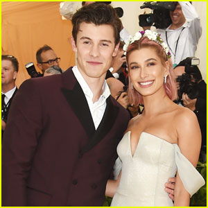 Shawn Mendes Congratulated Hailey Baldwin on Her Engagement to Justin Bieber