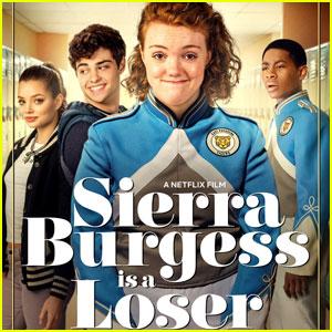 Shannon Purser Stars in 'Sierra Burgess Is A Loser' Trailer - Watch Now!