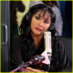 Snooki Reveals the Way She Found Out She Was Adopted!