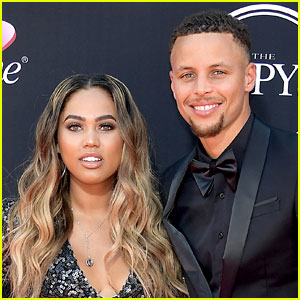 Steph & Ayesha Curry Welcome Third Child - a Baby Boy!