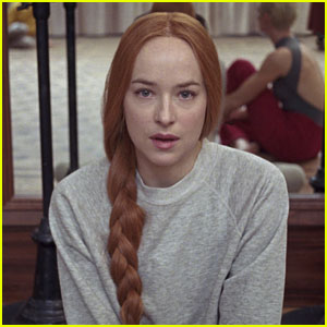 Dakota Johnson's 'Suspiria' Gets Rave Reviews From Quentin Tarantino!