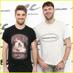 The Chainsmokers Release Summer Single: 'Side Effects' feat. Emily Warren - Watch Lyric Video!