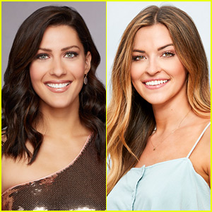 Bachelorette's Becca Kufrin Defends Tia Booth, Reveals They're Still Friends After Colton Reveal