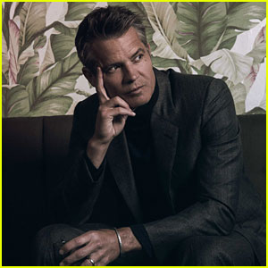 Timothy Olyphant Reveals Why Career Goals Haven't Been Much on His Mind Lately!
