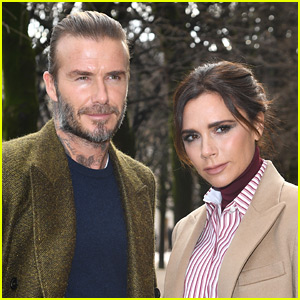 David & Victoria Beckham Celebrate 19 Years of Marriage Amid Divorce Speculation