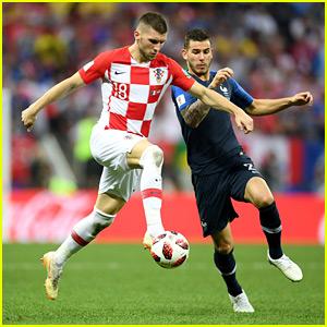 Who Won World Cup 2018? Croatia vs France Winner Is...