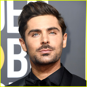 Zac Efron Shows Off Dreads in New Selfie - See His New Hair Style!