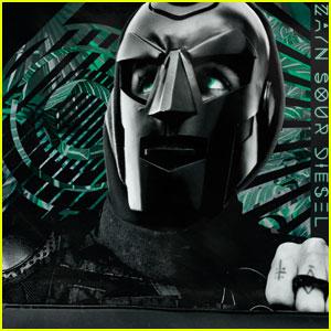 "Zayn Malik Drops ""Sour Diesel"" & Music Video – Stream"