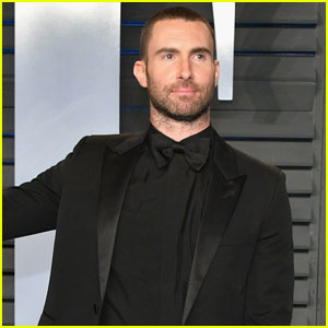 Adam Levine Apologizes After Calling Out MTV's VMA Nominations
