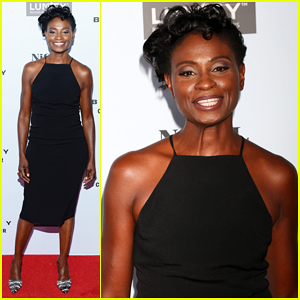 Adina Porter Teases 'American Horror Story: Apocalypse': 'People Will Be Surprised & Intrigued'
