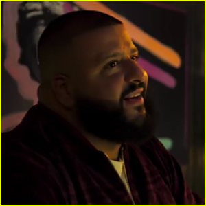 dfb257df5825 Netflix Premieres Trailer for 'The After Party' Featuring DJ Khaled, Wiz  Khalifa & More - Watch!