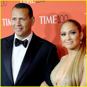 Alex Rodriguez Responds to Jennifer Lopez Engagement Rumors