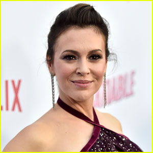Alyssa Milano Shares Her Hopes for the 'Charmed' Reboot