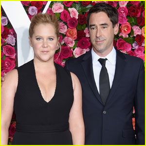 Amy Schumer Celebrates 6 Months of Marriage to Husband Chris Fischer!