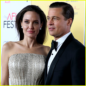 Angelina Jolie Hits Back at Brad Pitt in Child Support Battle: 'A Blatant Attempt to Distract'