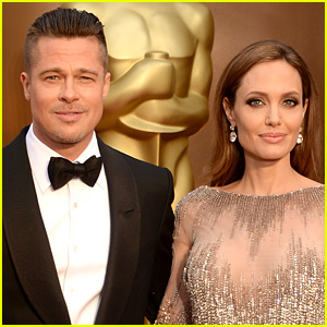 Brad Pitt's Lawyers Fire Back at Angelina Jolie's Child Support Claims