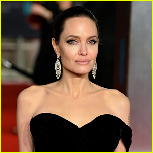 Angelina Jolie's Rep Responds to Story About Divorce Lawyer