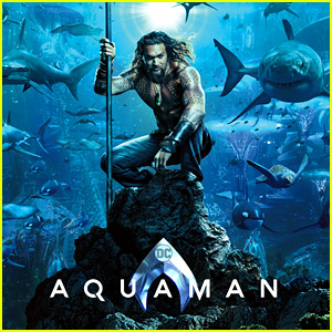 Will Any 'Justice League' Characters Cameo in 'Aquaman'?