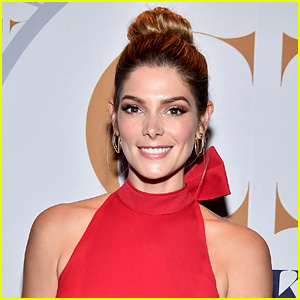 Ashley Greene Joins the Cast of 'Step Up: High Water'!