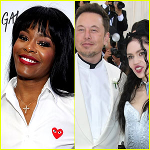 Azealia Banks Waited For Grimes at Elon Musk's House For Several Days To Finish Collaboration