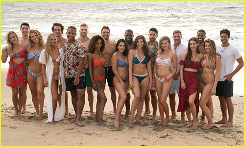 'Bachelor in Paradise' 2018 Cast - Meet All 19 Contestants From Bachelor Nation