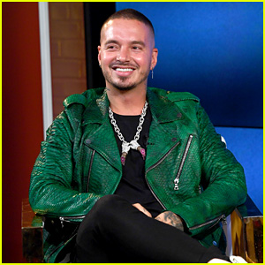 J Balvin Attends 'Redefining Mainstream' Premiere at YouTube Space in NYC - Watch Now!