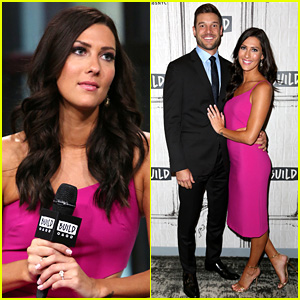 Becca Kufrin Details Deleted Finale Scene with Arie Luyendyk Jr.