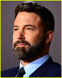 Ben Affleck Will Reportedly Stay in Rehab for 'Extended Period of Time'