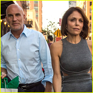 Bethenny Frankel Breaks Her Silence on Ex Dennis Shields' Death
