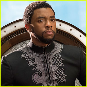 'Black Panther' to Become Third Film in History to Reach $700 Million in U.S. Box Office!