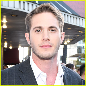 Blake Jenner Joins Netflix Series 'What/If'