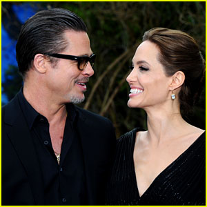 Angelina Jolie & Brad Pitt Reportedly Agree to Extend Custody Deal