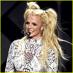 Britney Spears Reflects on '...Baby One More Time' 20 Years After Its Release!