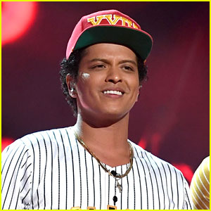 Bruno Mars Announces New Special Guests for Upcoming Tour