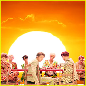 BTS Drops Colorful 'Idol' Music Video - Watch Now!