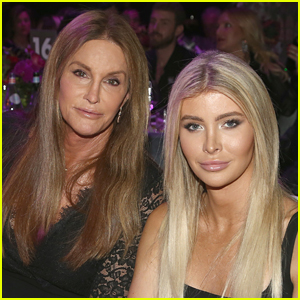 Caitlyn Jenner Addresses Relationship with Rumored Girlfriend Sophia Hutchins