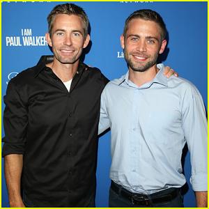 Caleb & Cody Walker Premiere 'I Am Paul Walker' Documentary in WeHo!