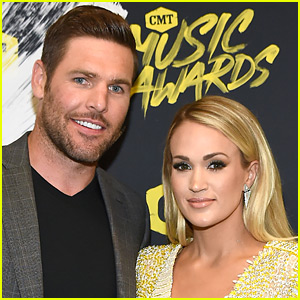 Carrie Underwood Is Pregnant, Expecting Second Child with Mike Fisher!