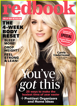 Carrie Underwood on Her Facial Injury Scars: 'I See It Quite a Bit'