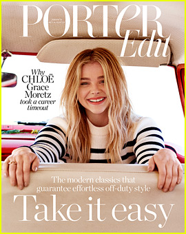 Chloe Moretz Says Hollywood Execs Were 'Terrified' to Release 'Miseducation of Cameron Post'