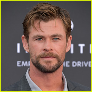 Chris Hemsworth Isn't a Fan of One of His Marvel Movies: 'Meh'