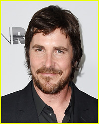 Christian Bale Superfan Spots Him at Disneyland & Freaks Out